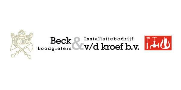 Beck & v/d kroef b.v.